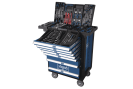 SCHEPPACH TW1000 Wózek narzędziowy 263el. max450kg