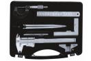 Zestaw narzędzi pomiarowych SCALA SC 275.153
