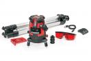 KAPRO niwelator laserowy 5 linii + STATYW KA875S