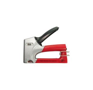 Zszywacz ręczny PRO (aluminium + ABS)