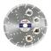 Marcrist Mi750 350x25,4